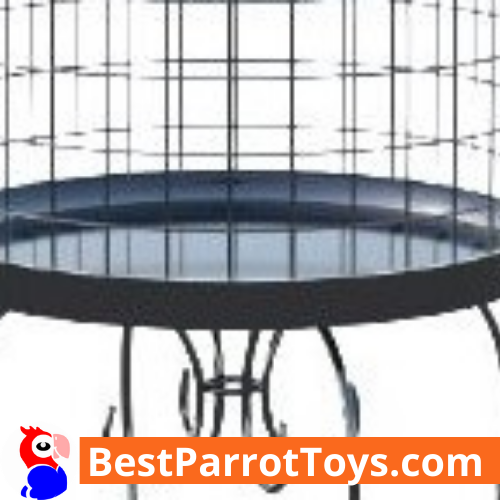 SMALL PARROT CAGES OR LARGE PARROT CAGES – WHICH ONE TO CHOOSE?