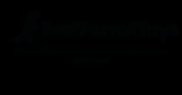 Best Parrot Toys - Logo Title text